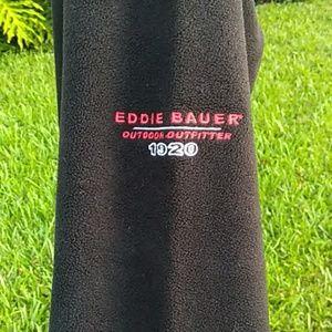 Eddie Bauer Jackets & Coats - Eddie Bauer fleece pull over